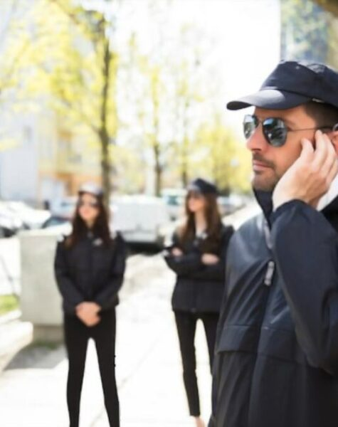 Close Protection Service 3